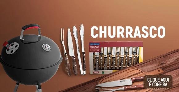 Minibanner Churrasco
