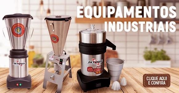 Minibanner Equipamentos Industriais