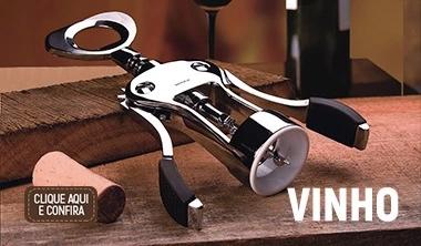 Minibanner Vinho
